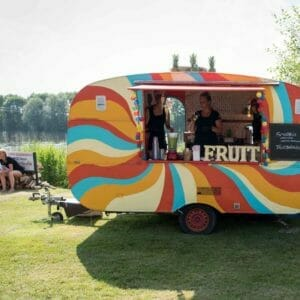 Bedrijfsfestival in Groningen