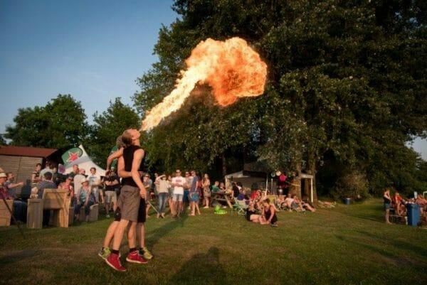 Festival op maat Groningen