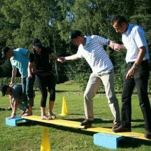 Teambuildingstuin
