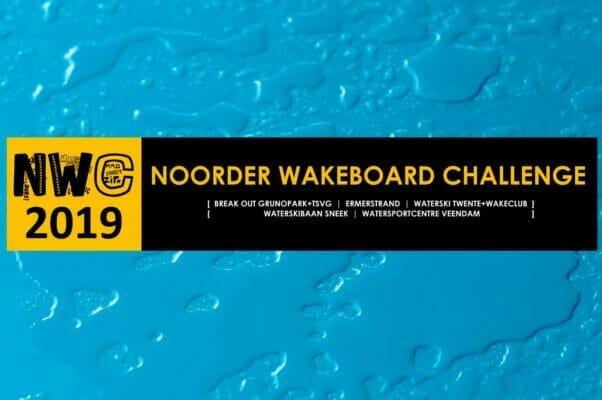 Noorder Wakeboard Challenge