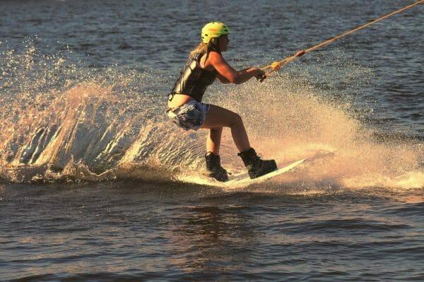 waterskiën groningen