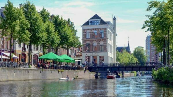 Evenementenkalender Groningen