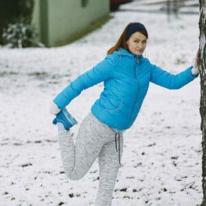 Winter activiteiten