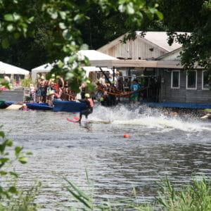 Wakeboardkamp