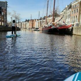 Activiteiten Groningen